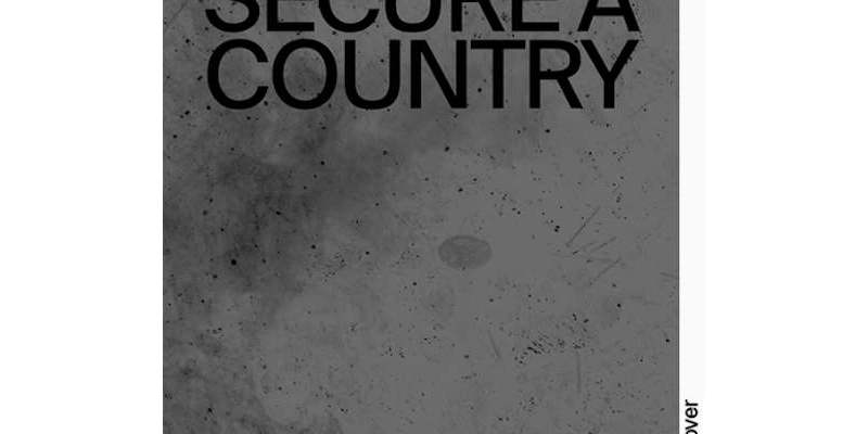 Salvatore Vitale - How to secure a Country