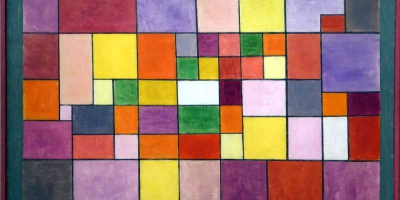 "23/11 Exposition ""Paul Klee, la dimension abstraite"""