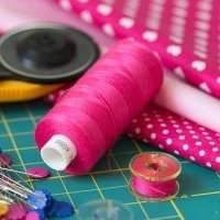 Atelier couture et broderie - Lundi 5 octobre 2020 13:30-15:30