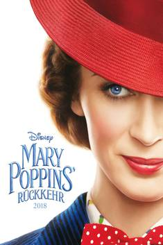 Ladies Night - Le retour de Mary Poppins